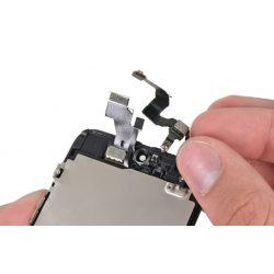 iPhone 5 Előlapi / Facetime kamera csere