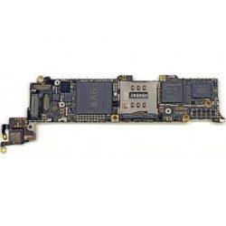 iPhone 5 Tápellátás PM-IC csere
