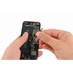 iPhone 5 Alaplapi csatlakozó javítás / csere