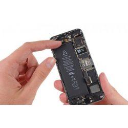 iPhone 5S Akkumulátor csere