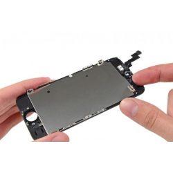 iPhone 5S Előlap / kijelző újrakeretezése, fixálása