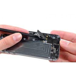 iPhone 5S Hátlap - készülékház csere