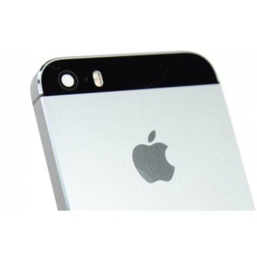 iPhone 5S Hátlapi üvegcsík csere