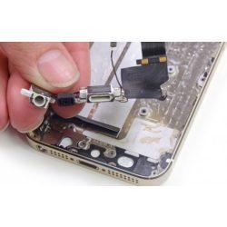 iPhone 5S Mikrofon csere (Normál beszéd mikrofon)