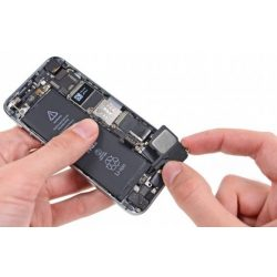 iPhone 5S Csengő hangszóró csere (csörgő)