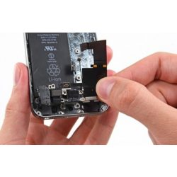 iPhone 5S Dock/töltés csatlakozó csere