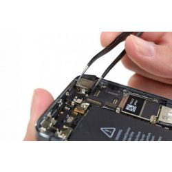 iPhone 5S Hátlapi kamera csere