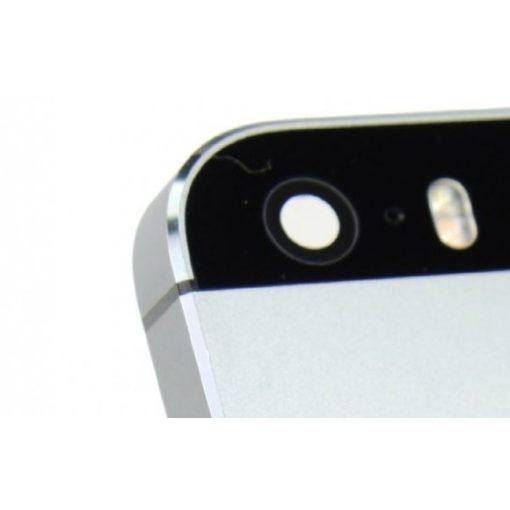 iPhone 5S Hátlapi kamera lencse csere