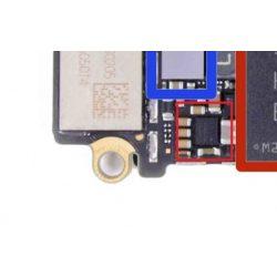 iPhone 5S Háttérvilágítás IC / vezérlő csere