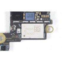 iPhone 5S Wi-Fi IC csere (Bluetooth-wifi modul)
