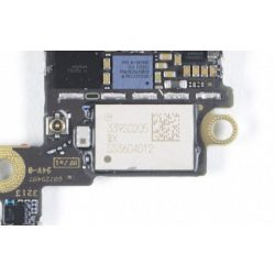 iPhone 5S Wi-Fi IC csere (Bluetooth-wifi modul)