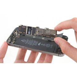 iPhone 5S Alaplapi csatlakozó javítás / csere
