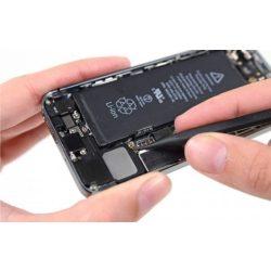 iPhone 5S Akkumulátor alaplapi csatlakozójának javítása
