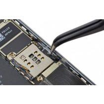 iPhone 5S SIM-olvasó (foglalat) javítás / csere
