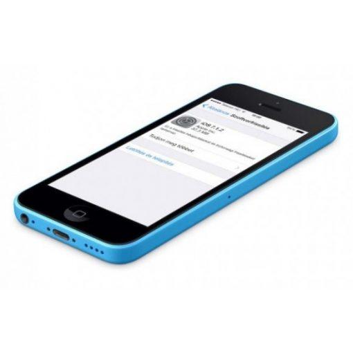 iPhone 5C Szoftveres javítás