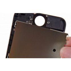 iPhone 5C Előlap / kijelző újrakeretezése, fixálása