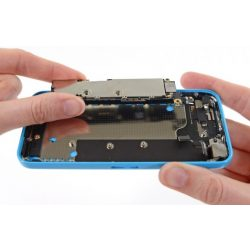 iPhone 5C Hátlap - készülékház csere