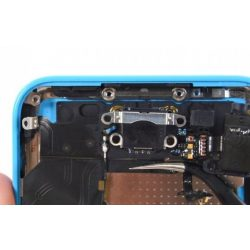 iPhone 5C Dock/töltés csatlakozó csere