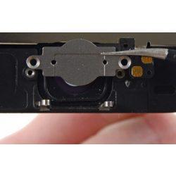 iPhone 5C Home gomb javítás ( belső elektronika rész-flex)