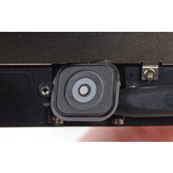 iPhone 5C Home gomb csere ( külső - műanyag)