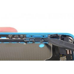 iPhone 5C Hangerő gomb javítás