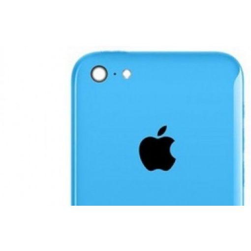 iPhone 5C Hátlapi kamera lencse csere