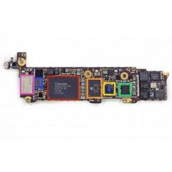 iPhone 5C Tápellátás PM-IC csere