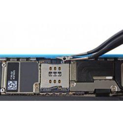 iPhone 5C SIM-olvasó (foglalat) javítás / csere