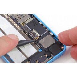 iPhone 5C Belső, sérült antenna pótlása