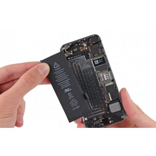 iPhone SE Akkumulátor csere