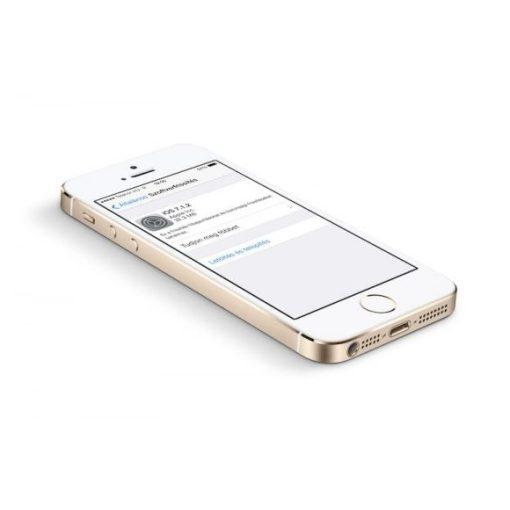 iPhone SE Szoftveres javítás
