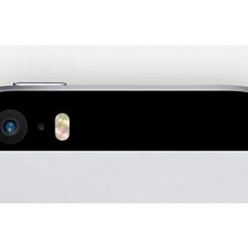 iPhone SE Hátlapi üvegcsík csere