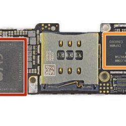 iPhone SE SIM-olvasó (foglalat) javítás / csere