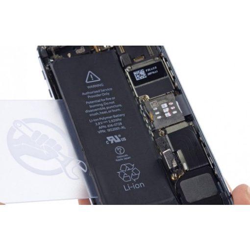 iPhone SE Akkumulátor újra ragasztása