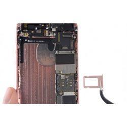 iPhone SE SIM-tálca pótlása