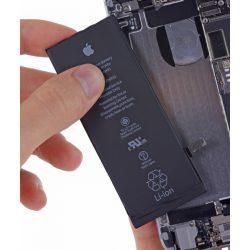 iPhone 6 Akkumulátor csere