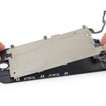 iPhone 6 Előlap / kijelző újrakeretezése, fixálása