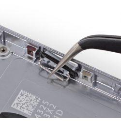 iPhone 6 Bekapcsoló gomb javítás