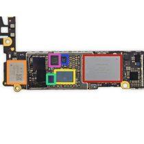 """iPhone 6 Töltésvezérlő IC csere ( DOCK IC(""""U2""""))"""