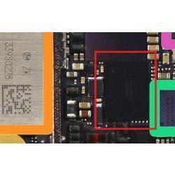 iPhone 6 Touch IC csere (Digitizer-érintőkijelző vezérlő IC)
