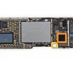 iPhone 6 Tápellátás PM-IC csere