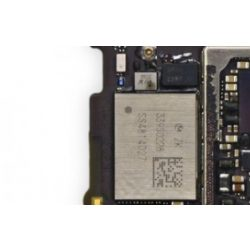 iPhone 6 Wi-Fi IC csere (Bluetooth-wifi modul)