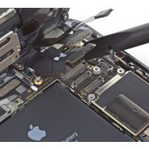 iPhone 6 Alaplapi csatlakozó javítás / csere