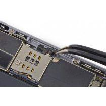 iPhone 6 SIM-olvasó (foglalat) javítás / csere