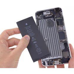iPhone 6 Plus Akkumulátor csere
