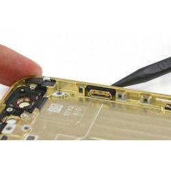iPhone 6 Plus Bekapcsoló gomb javítás
