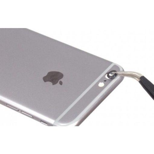 iPhone 6 Plus Hátlapi kamera lencse csere
