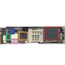 iPhone 6 Plus Touch IC csere (Digitizer-érintőkijelző vezérlő IC)