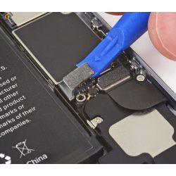 iPhone 6 Plus Akkumulátor alaplapi csatlakozójának javítása