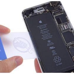 iPhone 6 Plus Akkumulátor újra ragasztása